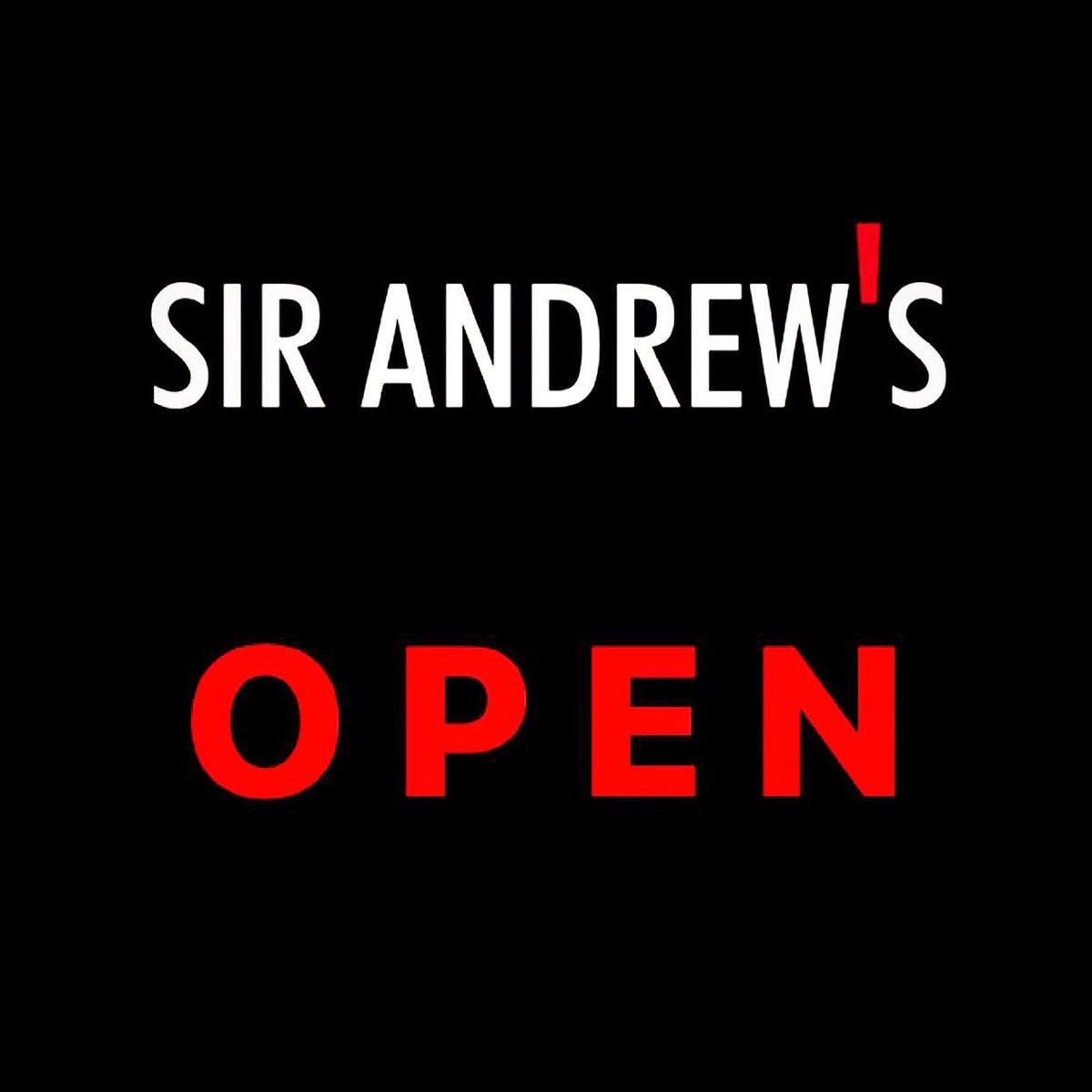 SirAndrew\'s ManShop on Twitter: \