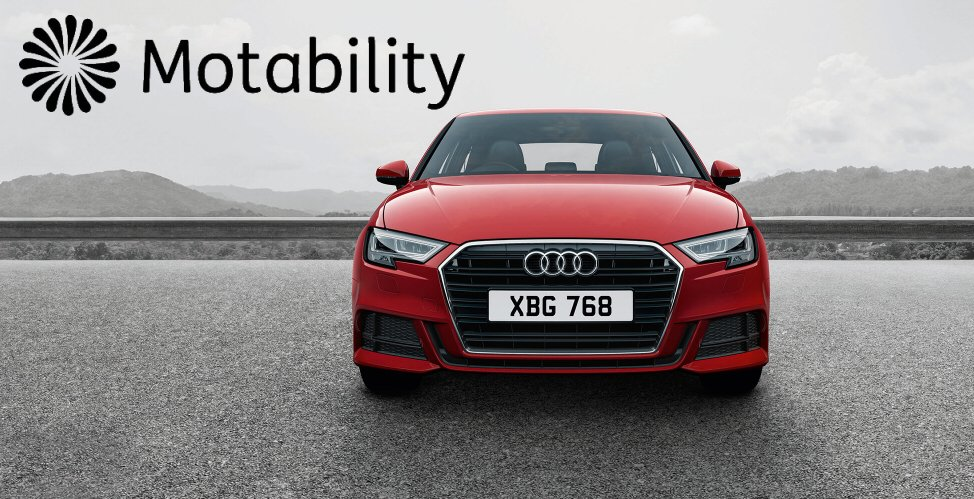 Marshall Audi On Twitter Do You Rely On Motability Rely On - Current audi offers