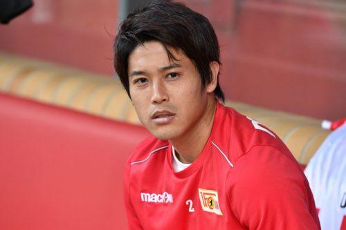 【正式発表】内田篤人、鹿島アントラーズへの移籍が決定