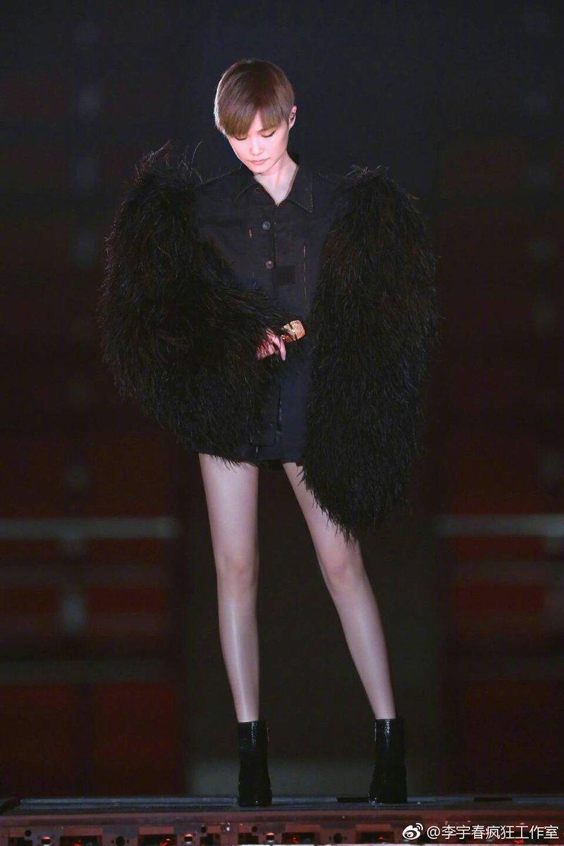 #chrislee #liyuchun #perform #concert #ysl #ktz @YSL @ktz_official https://t.co/Mf0bwrgbsA