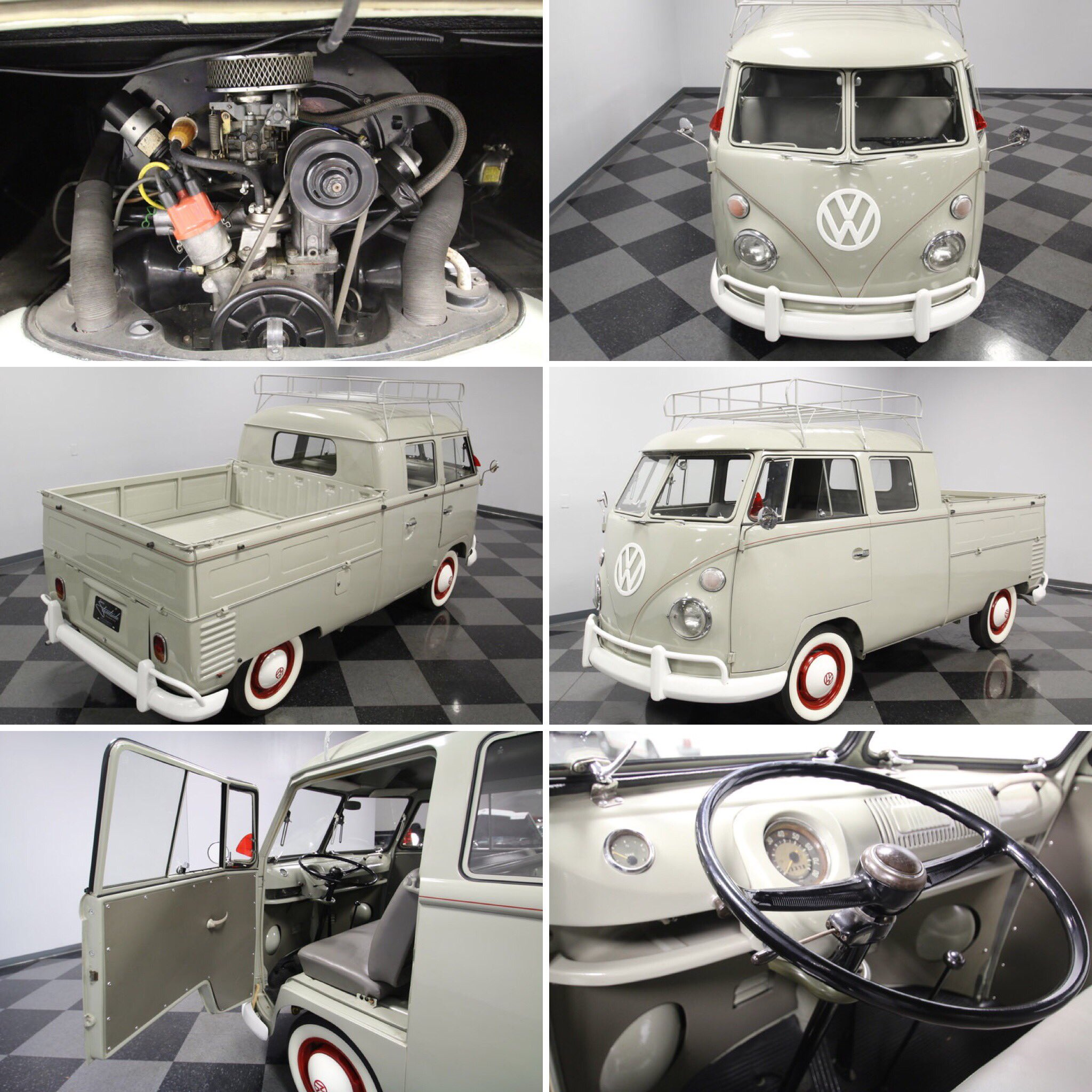 VW Bus and Camper on Twitter: \