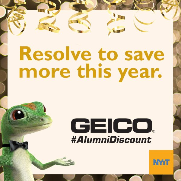 Geico Get A Quote Delectable Nyit Alumni Nyitalumni  Twitter
