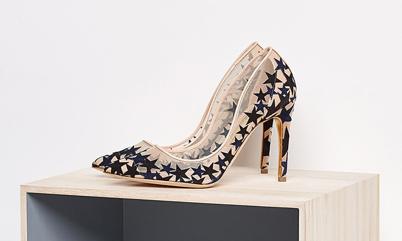 It's time for #tuesdayshoesday 👠👠👠 This week, we are starry-eyed about Rupert Sanderson's Twilight heels - available at @Coggles  https://t.co/XqgzEvEI1v