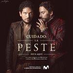 """¡Os dejamos con algunas fotos de """"La Peste""""!   📍¡ESTRENO 12 DE ENERO EN MOVISTAR+! @pacoleonbarrios"""