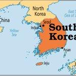 Republic of Korea, Northeast Asia