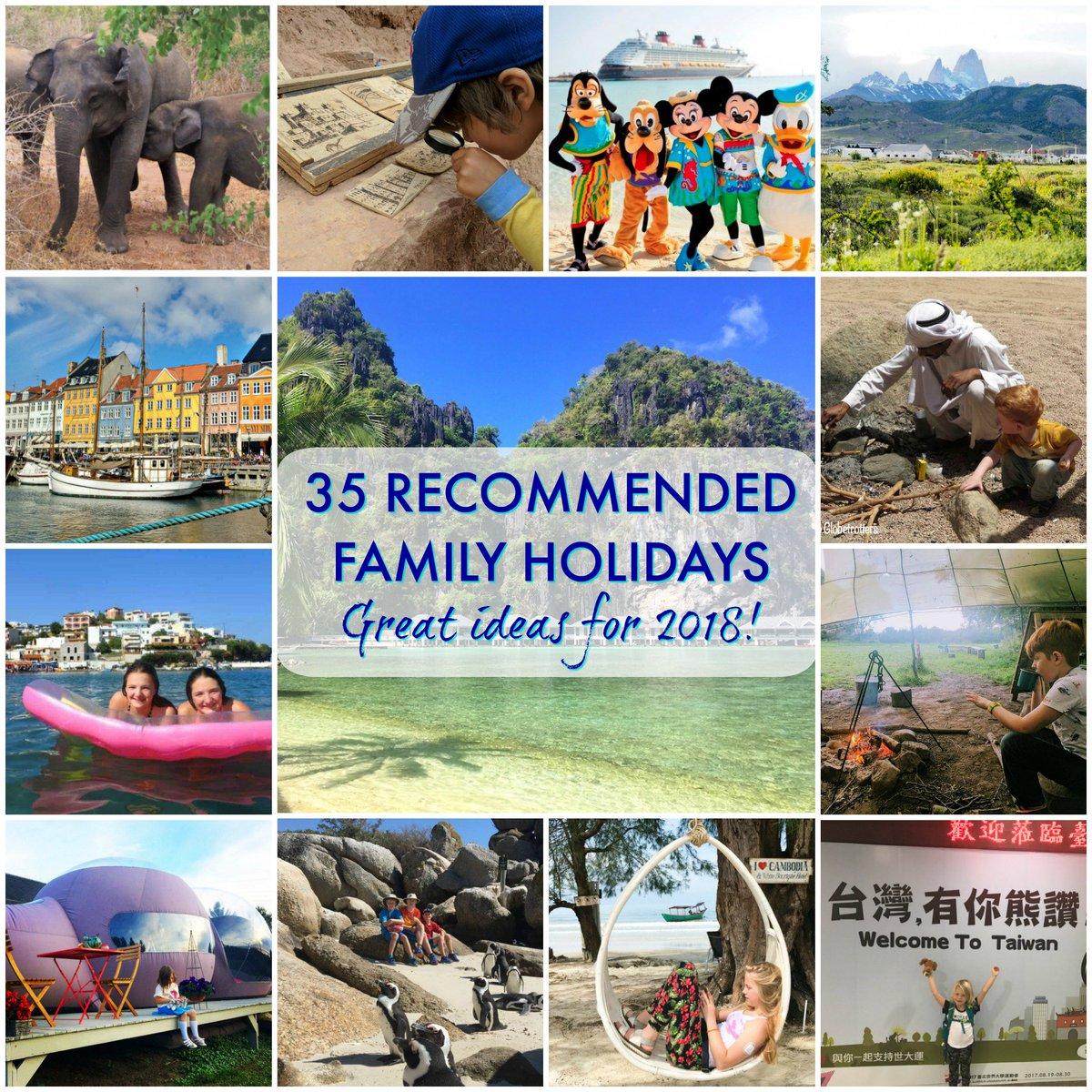 Travel Loving Family on Twitter: