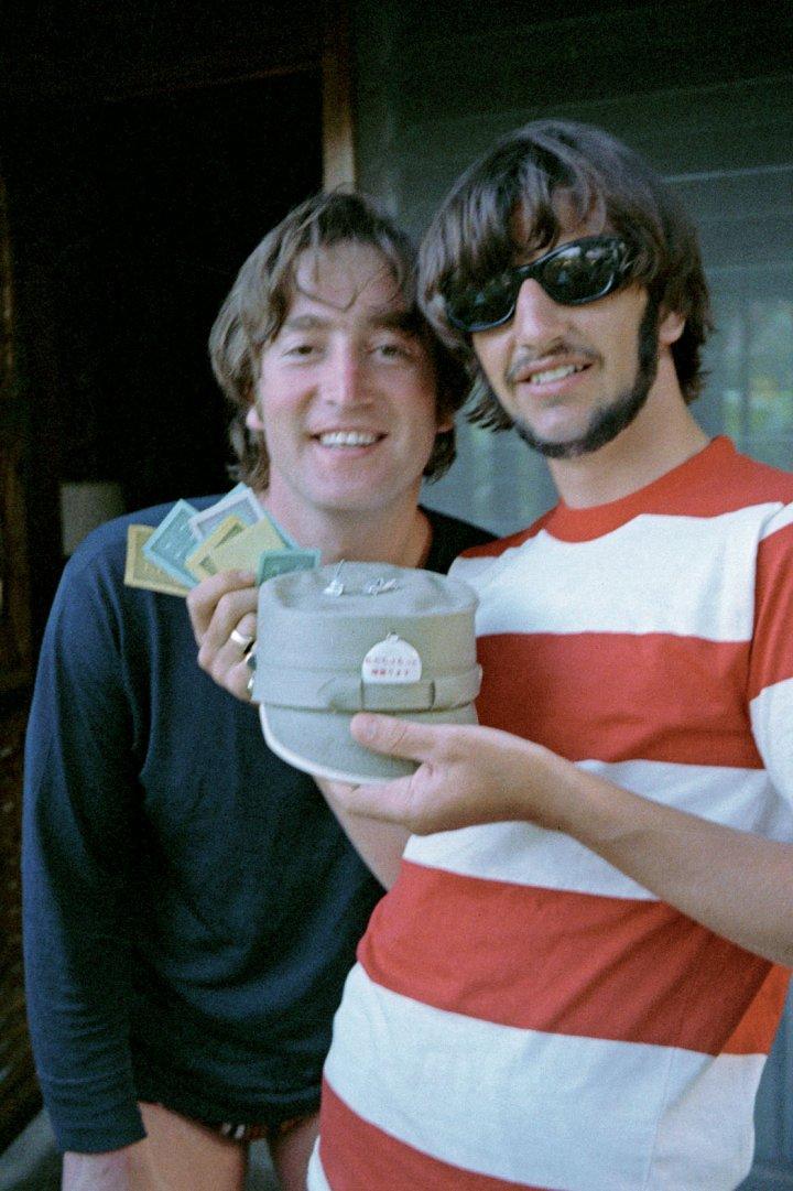 John Lennon On Twitter Huge Congratulations To Sir Richard Starkey