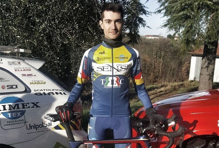 Image result for luca covili cyclist