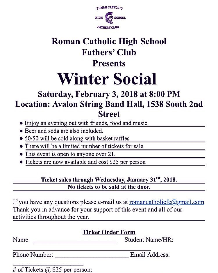 Romancatholichs On Twitter Mark Your Calendar And Make Sure To