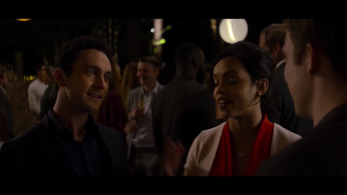 george blagden black mirror