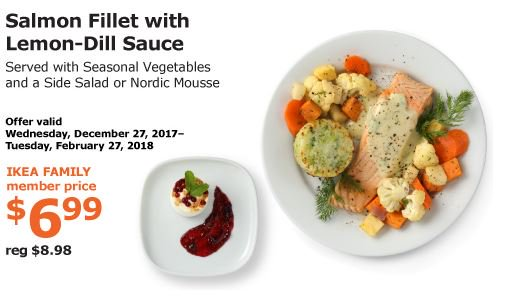 Ikea Tempe Arizona On Twitter Got A Grumbling Tummy While Out Shopping Stop By Ikea Tempe For Some Great Deals On Food In Our Restaurant And Then Check Out Our Winter Sale