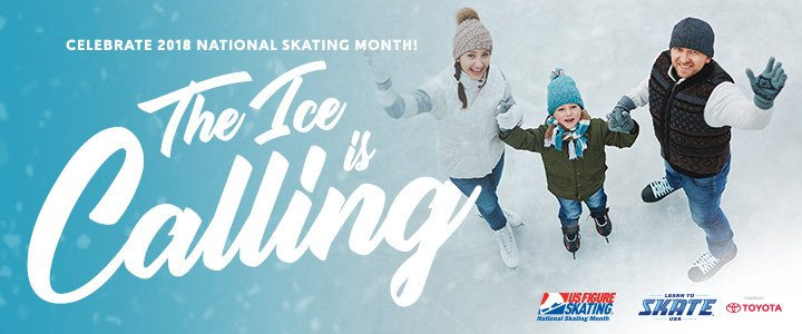 f59c4213dfe Skate rentals are discounted to  1.00! Door Prizes   more! See you there!   TheIceIsCallingpic.twitter.com lyV4nPiy1K