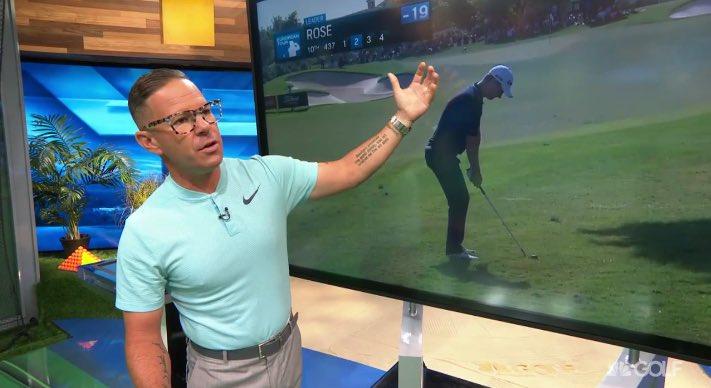 6dfa79eedd Golf Channel PR on Twitter