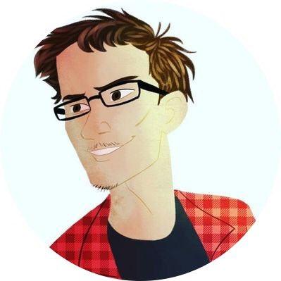 e071e14818 Chris Ray Gun 🔜 PAX EAST on Twitter