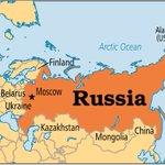 Russian Federation, Eurasia