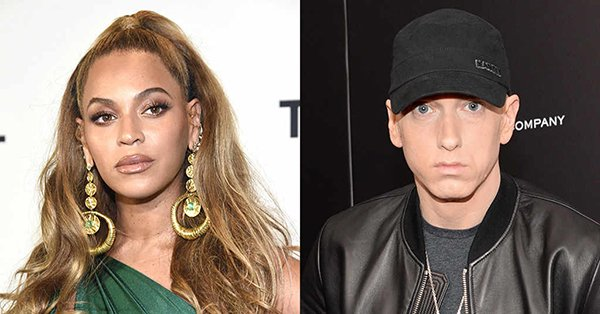 Eminem and The Weeknd will join Beyoncé to headline Coachella 2018. https://t.co/9gq4hummq9