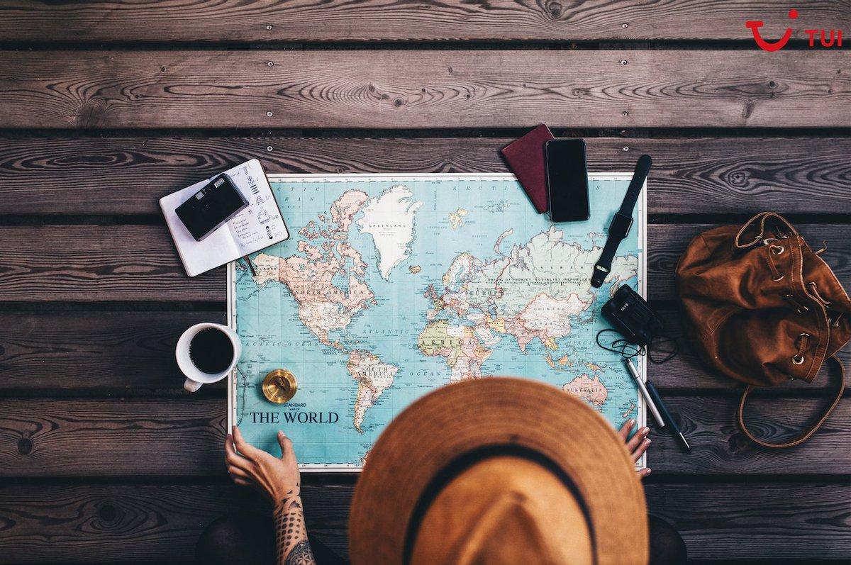 ¿Ya has pensado cuál será tu primer viaje de 2018? ¡Cuéntanoslo!