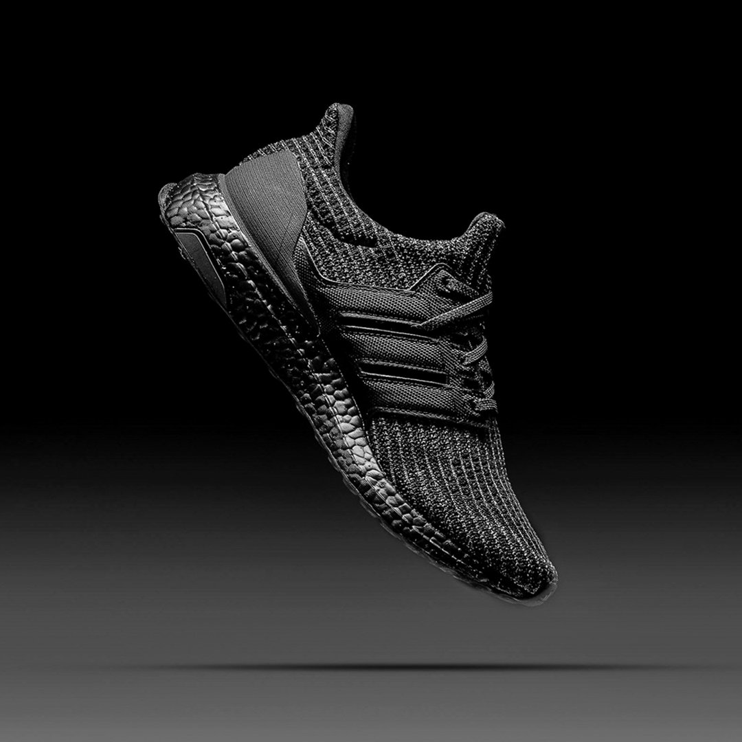754660fa5e6b1 Miss out on the Triple Black Ultra Boost 4.0  It releases again tomorrow at 10am  ET   7am PT on  footlocker. Stay tuned for release updates.
