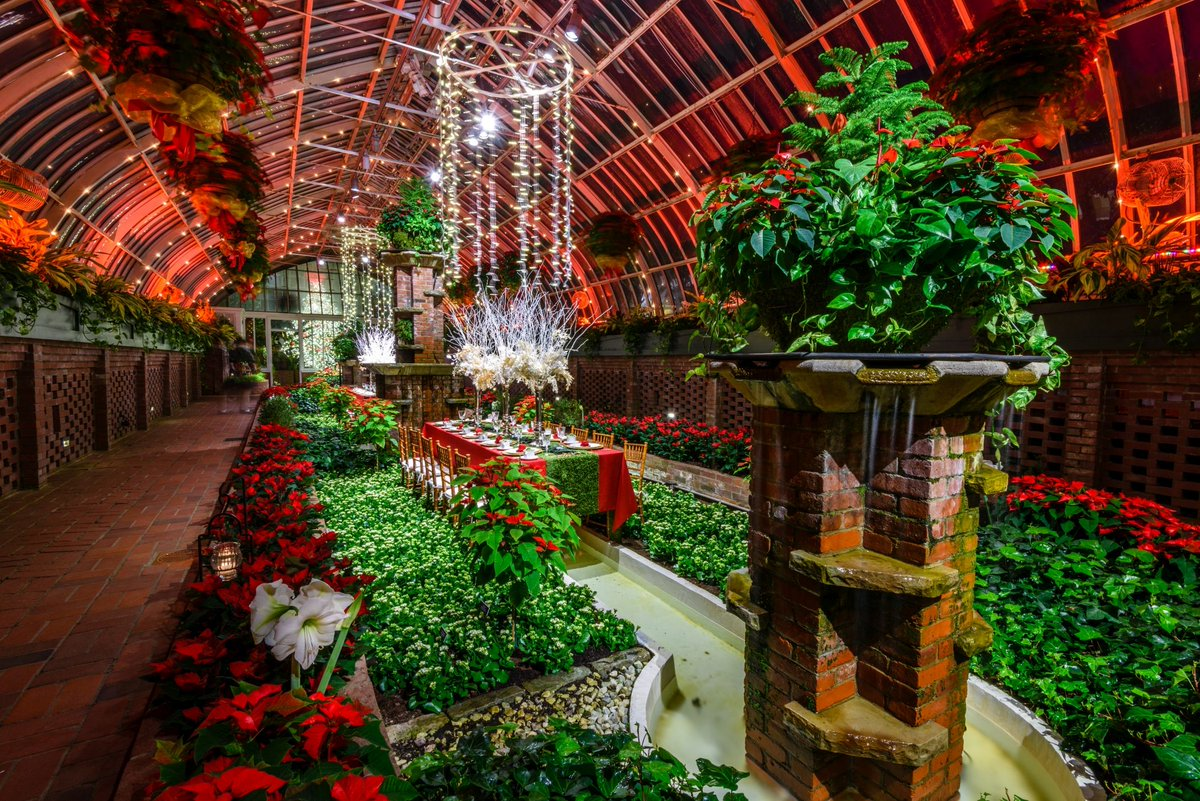 Phipps Conservatory and Botanical Gardens on Twitter: \
