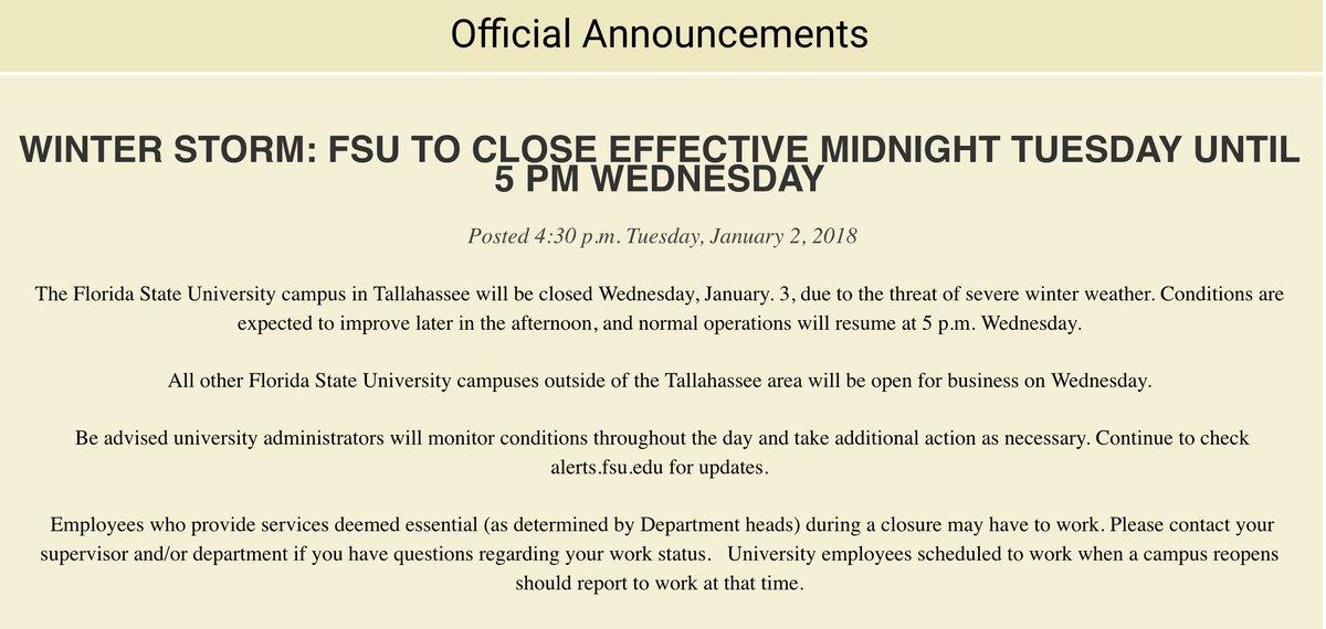 florida state university on twitter the florida state university