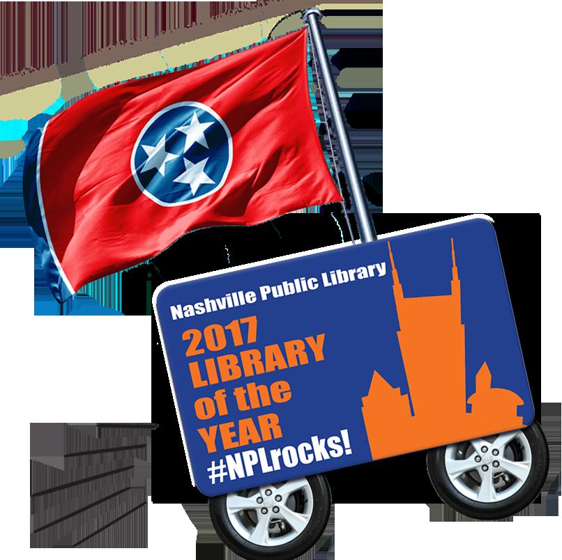 Nashville P. Library on Twitter: \