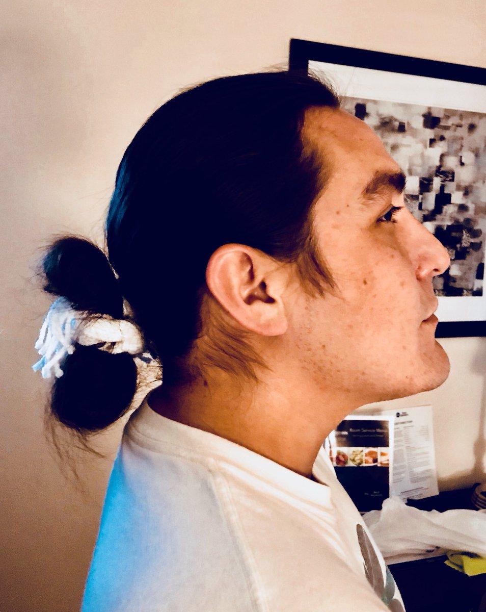 Navajo Bun Hairstyle Wwwtopsimagescom