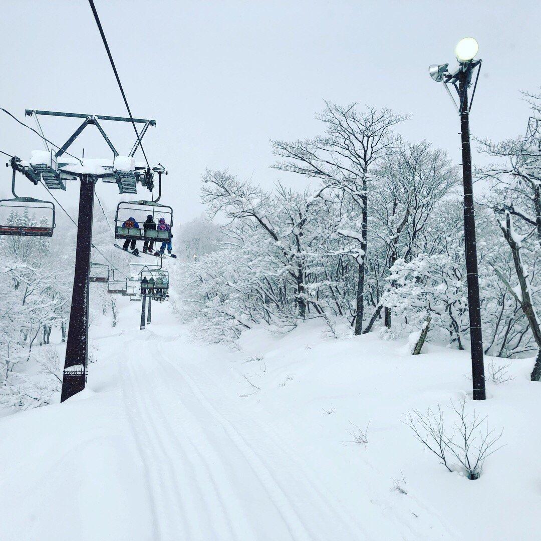 赤倉 観光 リゾート スキー 場 天気