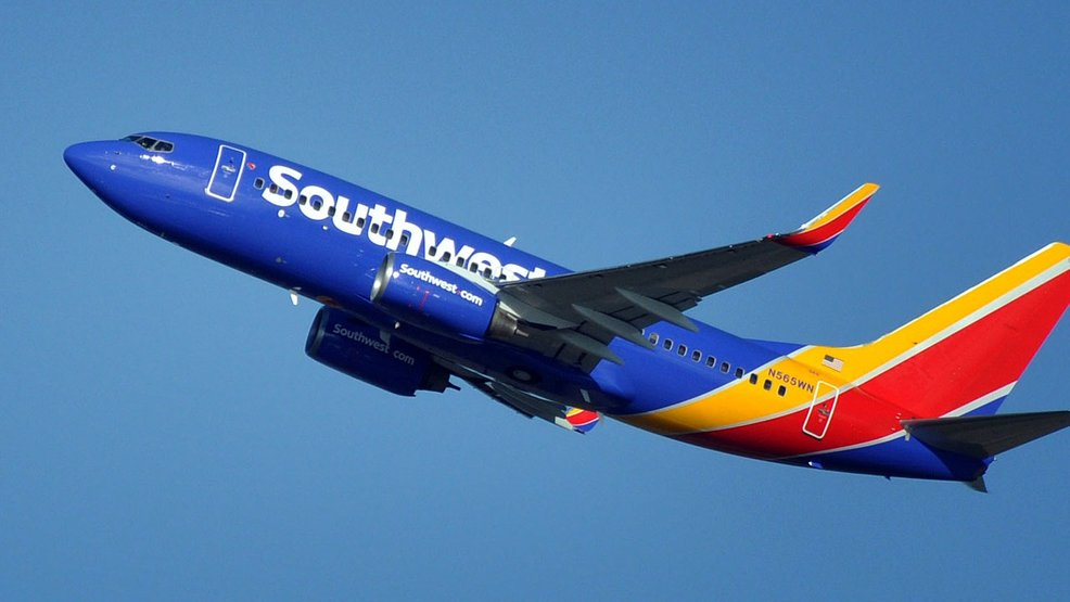#SouthwestAirlines offering flights for as low as $59 https://t.co/ESsj1pHFxf