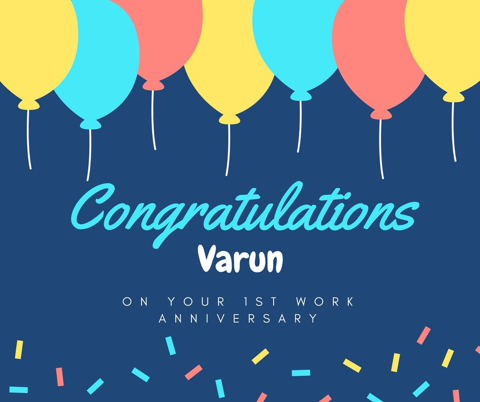 Our Designz On Twitter Quot Hey Varun Congratulations On