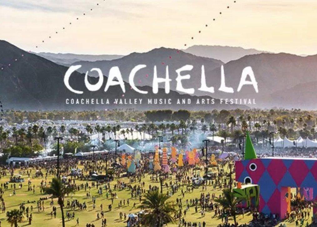Beyoncé Eminem Weeknd headlining Coachella lineup includes