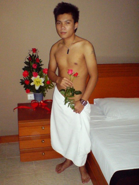 Gay Massage In Chiang Mai