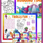 Trolls Party Games Pack https://t.co/hJ5iafGIRo