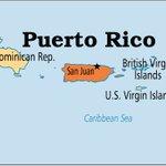 Commonwealth of Puerto Rico, Greater Antilles Archipelago, Caribbean Sea, Americas