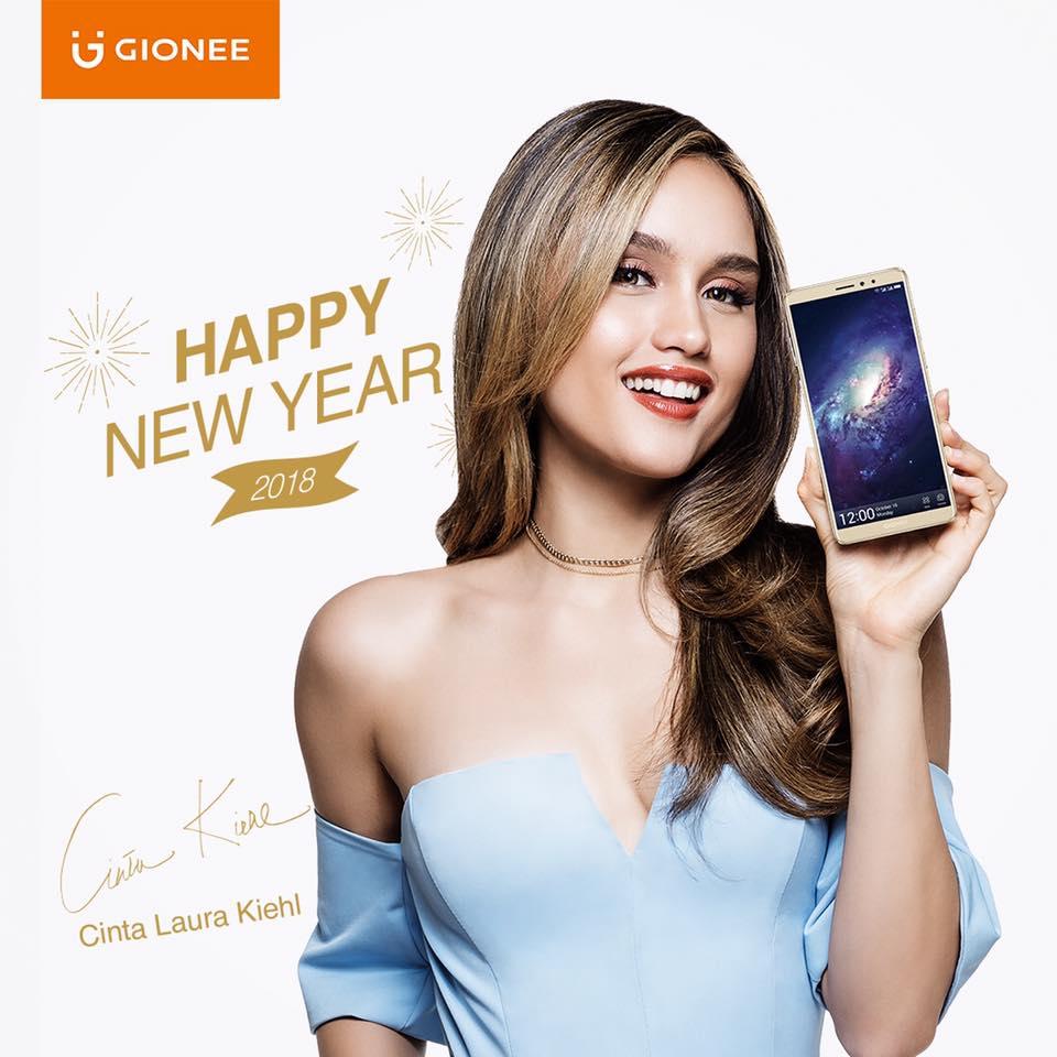 Canggih dan Cantik, Ini 5 Duet Smartphone dan Brand Ambassador - 3