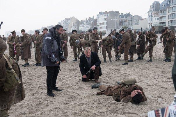 How DP Hoyte Van Hoytema Captured Christopher Nolan's Miracle Of 'Dunkirk' – Crew Call Podcast https://t.co/4HPq7GuiOS https://t.co/ZnDBbnXgJw