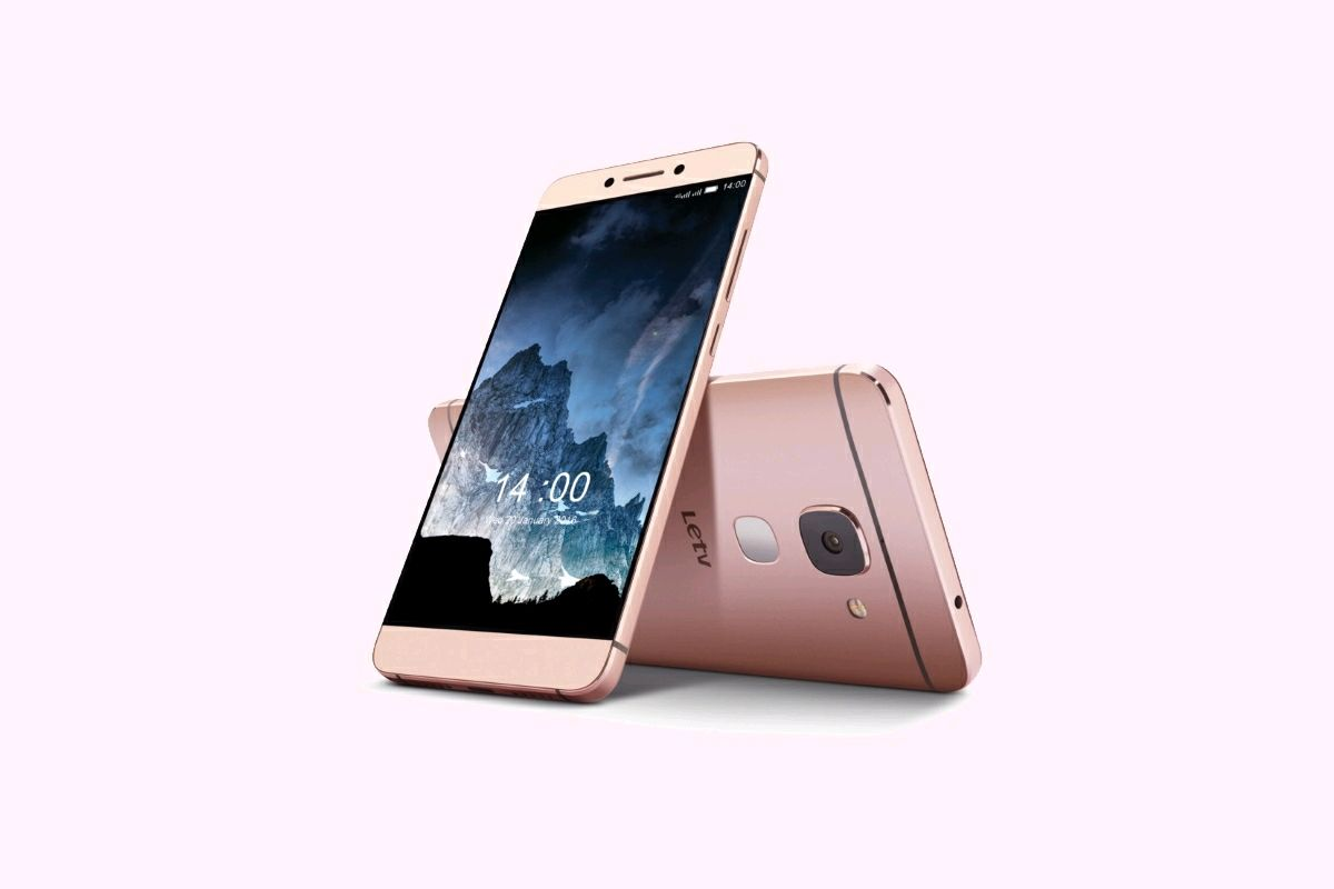 LeEco Le Max 2 gets unofficial EUI 6 with Android Nougat...