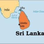 Democratic Socialist Republic of Sri Lanka, South Asia