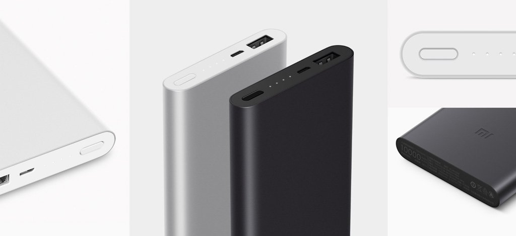 PowerBank Xiaomi Mi в Экибастузе