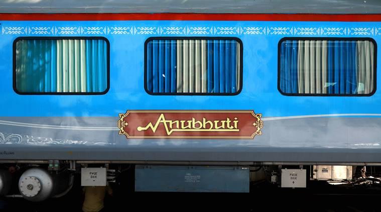 મુંબઈ – અમદાવાદ શતાબ્દી એક્સપ્રેસ ટ્રેનને ફ્લાઇટ જેવો વૈભવી કોચ મળ્યો