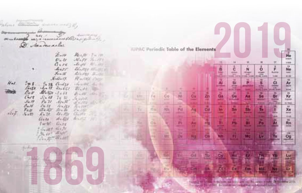 Amiq on twitter the united nations proclaims the international year of the periodic table of chemical elements httpsiupac united nations proclaims international year periodic table chemical elements urtaz Image collections