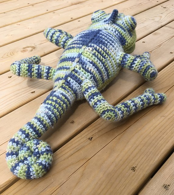 Knithacker On Twitter Crochet This Incredible Color Changing