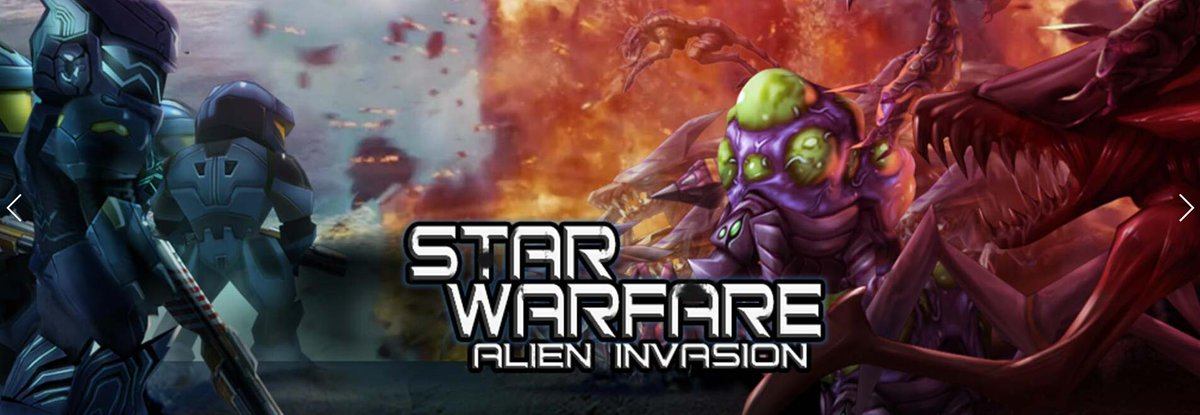 star warfare online