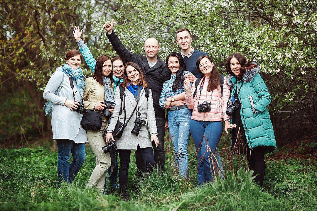 курсы фотографии в балашихе для начинающих лучшие