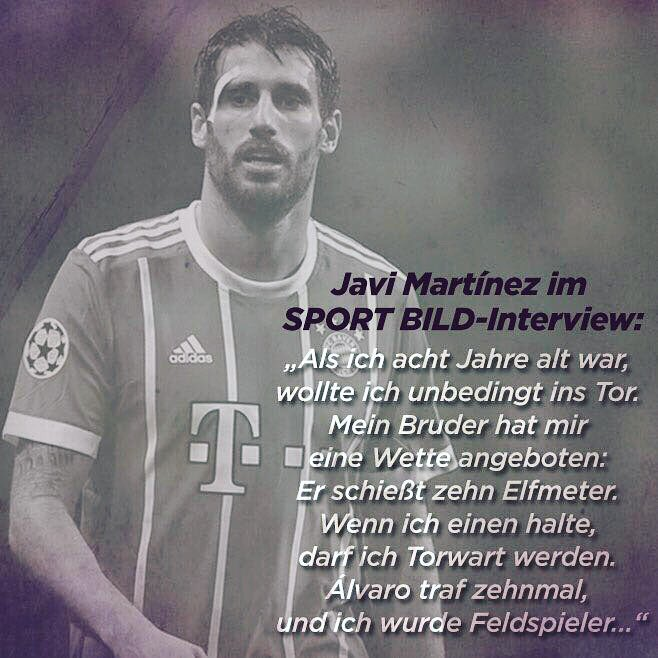 Today in @SPORTBILD #Javi8 #homereport #...