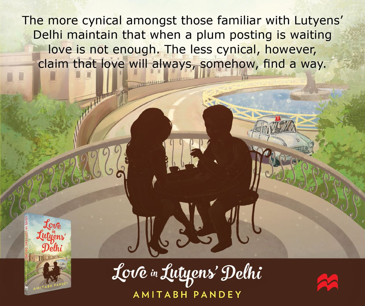 Image result for love in lutyens delhi