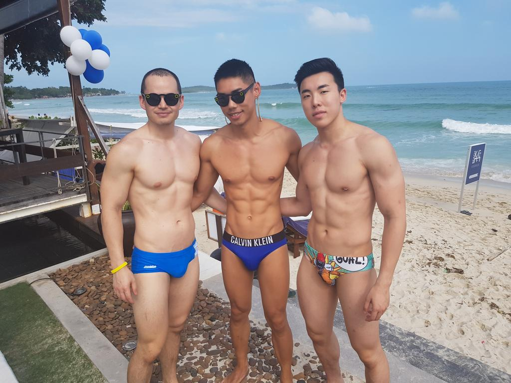 Pride Bar Samui Gay Bar