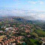 City of San Marino, Republic of San Marino, Italian Peninsula, Southern Europe
