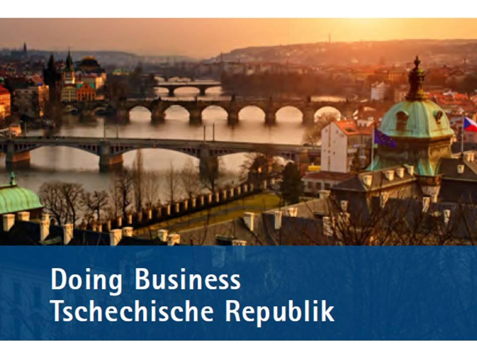 Osteuropas Wachstumsmärkte = Doing Business in...