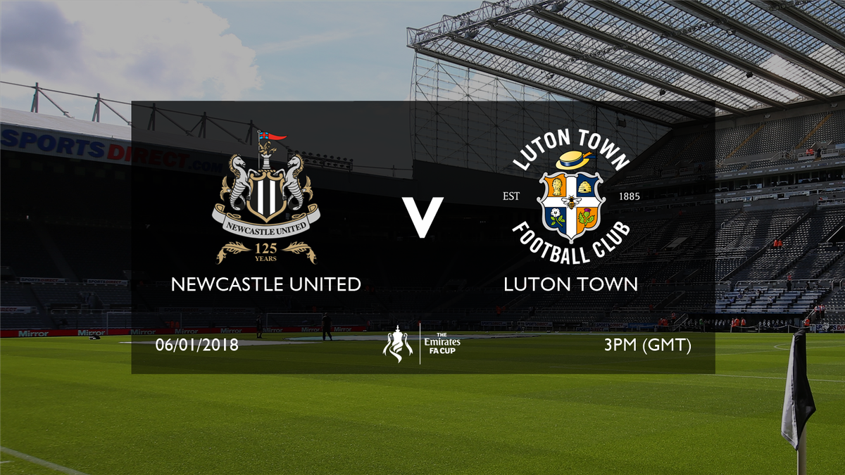 Image result for newcastle vs luton