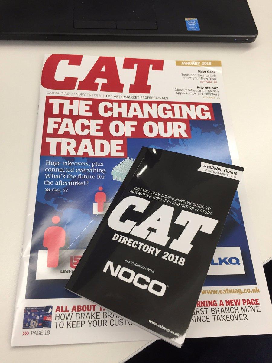 CAT Magazine on Twitter: \